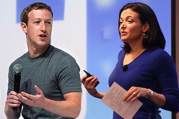 Με ποιο κριτήριο προσλαμβάνουν στο Facebook;