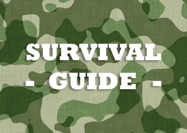 Tips επιβίωσης (Βίντεο)