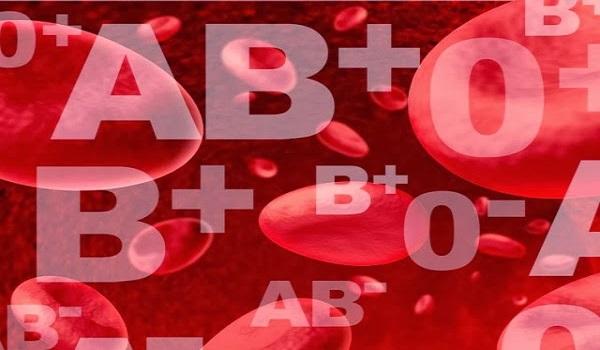 Μηδενική (0) ομάδα αίματος για καλύτερη υγεία