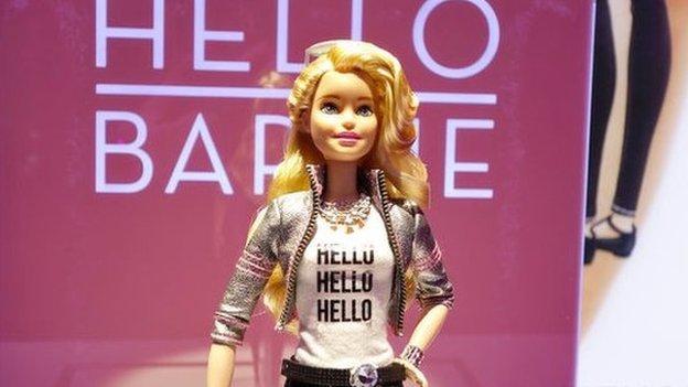 Η νέα Barbie που θα ανατρέψει τα δεδομένα στο χώρο των παιχνιδιών