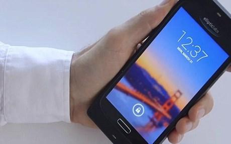 Χρησιμοποιείστε το smartphone σας χωρίς να το αγγίξετε (Βίντεο)