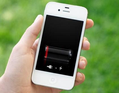Smartphones: Oι εφαρμογές- εχθροί της μπαταρίας