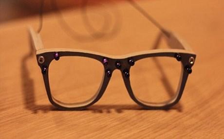 Τα νέα γυαλιά που σε κάνουν αόρατο