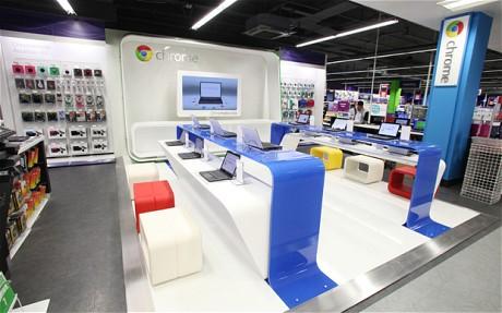google shop 2