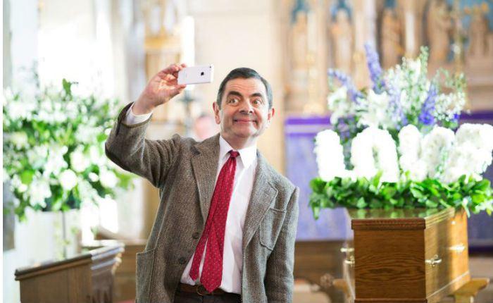Mr. Bean… ξανά.