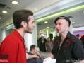 Mr. Ducktail: O πιο ροκ μπαρμπέρης του Λονδίνου (Συνέντευξη)