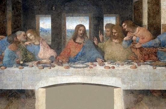 Αυτό ήταν το μενού του Μυστικού Δείπνου – Ιταλοί αρχαιολόγοι αποκαλύπτουν