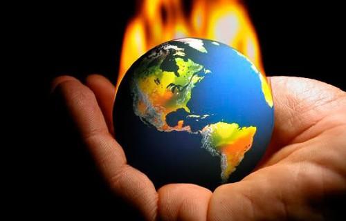 Ο φετινός Μάρτιος ήταν ο θερμότερος στην ιστορία του πλανήτη