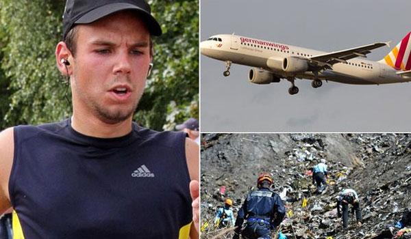 Το δεύτερο μαύρο κουτί του Airbus A320 επιβεβαιώνει ότι ο συγκυβερνήτης έριξε το αεροπλάνο