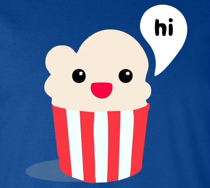Το Popcorn Time κατάφερε να τρυπώσει στο iOS της Apple
