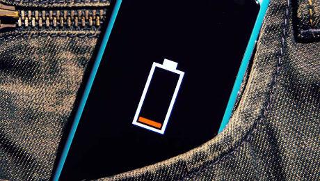 Νέα φορητή μπαταρία για smartphones θα φορτίζεται σε 60 δευτερόλεπτα!
