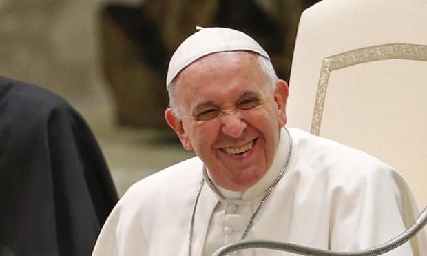 Τον πήρε ο Πάπας τηλέφωνο και του το έκλεισε στα μούτρα!