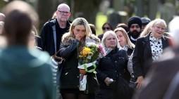 Πένθος στην Σκωτία για εγκαταλειμμένο βρέφος, που βρέθηκε νεκρό.