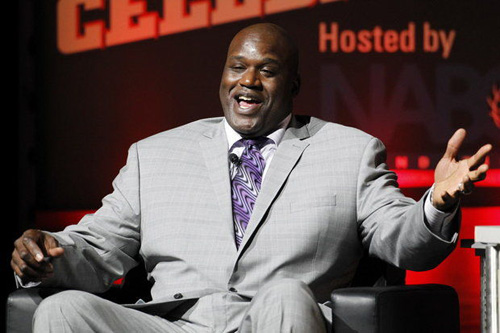 Shaquille O 'Neal