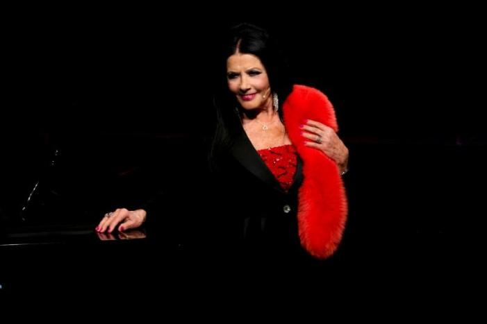 «Μια ζωή… Ζωζώ»: Ένα one woman show με τη Ζωζώ Σαπουντζάκη στον Πολυχώρο Αθηναΐς