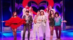 ΠΑΜΕ ΘΕΑΤΡΟ: Κερδίστε 5 διπλές προσκλήσεις για τη μουσική παράσταση «80's The Musical» με την Κ. Γαρμπή στο Θέατρο Πειραιώς 131