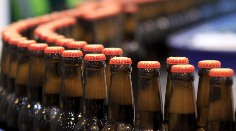 γερμανικές μπύρες - καρκίνος