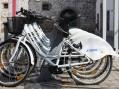 """Ανακάλυψε τα Road Stories της Αθήνας με ποδήλατο- Η πρώτη υπηρεσία """"bike-sharing"""" ξεκινά"""
