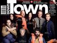 Όταν το Down Town «καρναβαλίζει» επωνύμους και «κανιβαλίζει» πρόσφυγες (Σκληρό)
