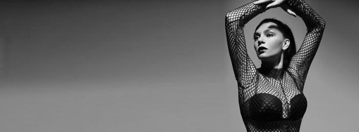 Χριστίνα Γεράνη: «Μαζί σου μόνο ζω» από την Cobalt Music