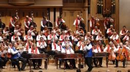 «100 Τσιγγάνικα Βιολιά» κάτω από την Ακρόπολη – Η προπώληση ξεκίνησε!