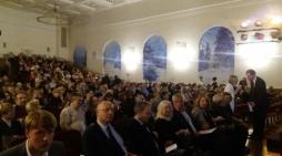 «Αφιέρωμα στον ελληνικό κινηματογράφο» στη Μόσχα