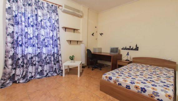Φοιτητικά studios στο κέντρο της Αθήνας, πλήρως εξοπλισμένα από 180 ευρώ / άτομο – All Inclusive!