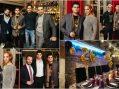 Στο πριβέ πάρτι γενεθλίων του επιχειρηματία Γιώργου Τουρνικιώτη στο Restaurant Bar «Επτά 7»