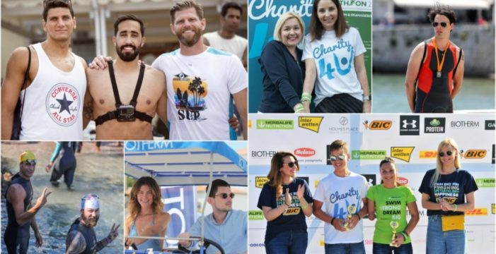 Spetsathlon 2018: Το τρίαθλο που έγινε θεσμός στην κοσμοπολίτισσα του Αργοσαρωνικού
