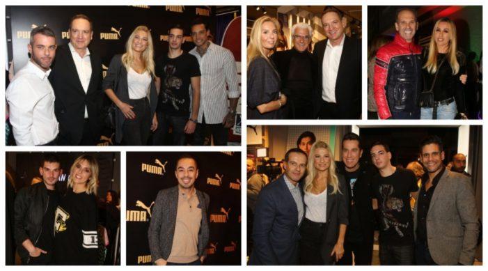 Στο Opening Party του Puma Select by Ayce – Το μεγαλύτερο lifestyle sports event της χρονιάς!